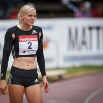 Hanna-Maari Latvala