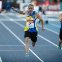 Miesten 100m
