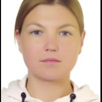 Zürichin vuoden 2014 Euroopan mestari Elmira Alembekova