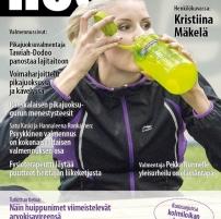 Huippu-Urheilu-Uutiset 1/2015
