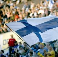 Ruotsi-ottelun katsomotunnelmaa