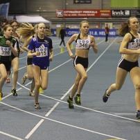 Tampere Junior Indoor Games