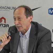 Valentin Balahnitshev erosi Venäjän yleisurheiluliiton puheenjohtajan tehtävästä helmikuussa 2015