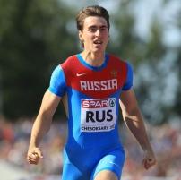 Sergei Shubenkov