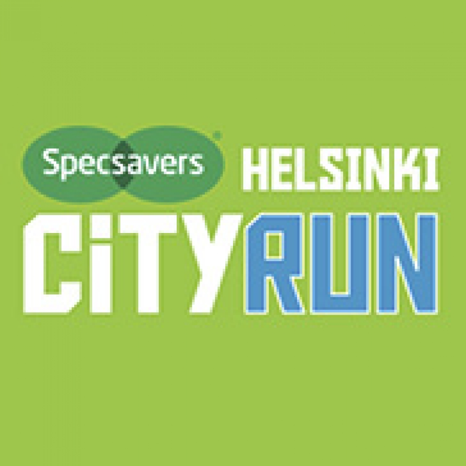Specsavers Helsinki City Run