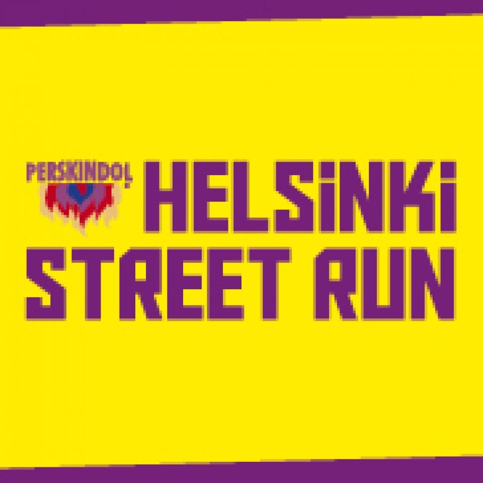Perskindol Helsinki Street Run