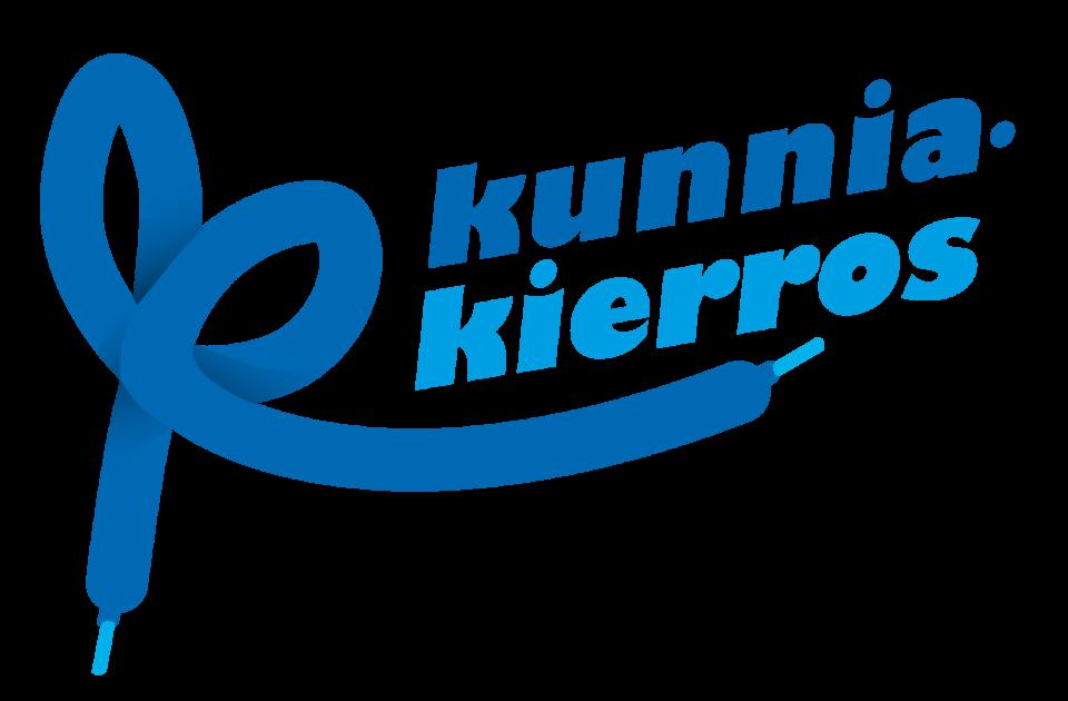 Kunniakierros logo