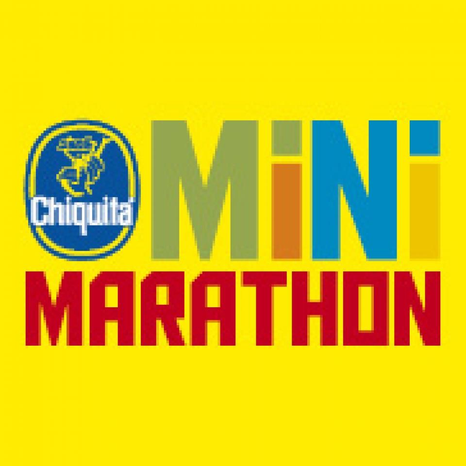 Chiquita Minimarathon