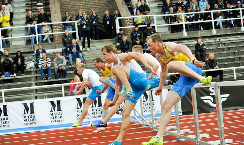 Ville Rajala, Ilari Manninen, Ruotsi-ottelu