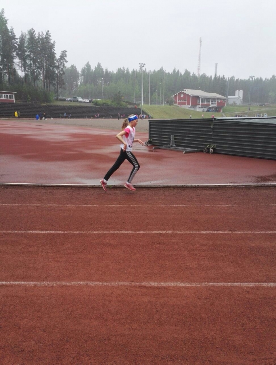 Tammelan Ryske Kunniakierros 2017