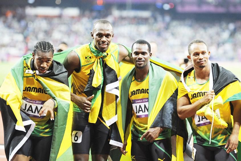 Tuhdisti palkintorahaa ja Rion paikat jaossa MM-viesteissä