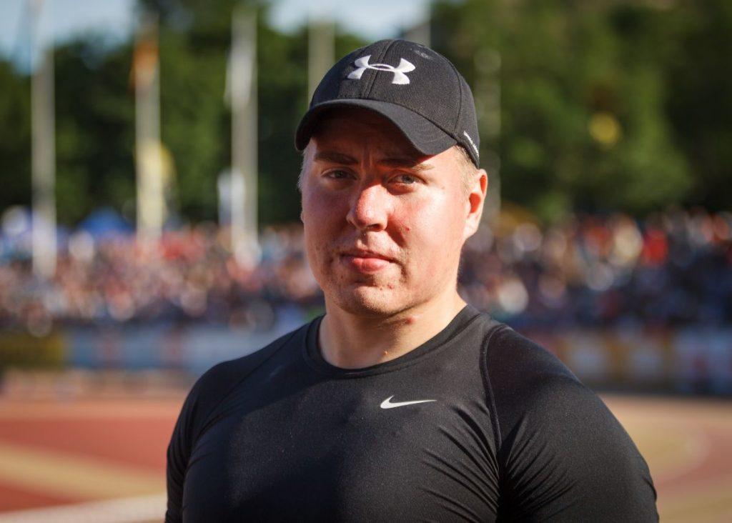 Mika Halvari Arttu Kankaan valmentajaksi: Nostetaan sitä huonon päivän tasoa
