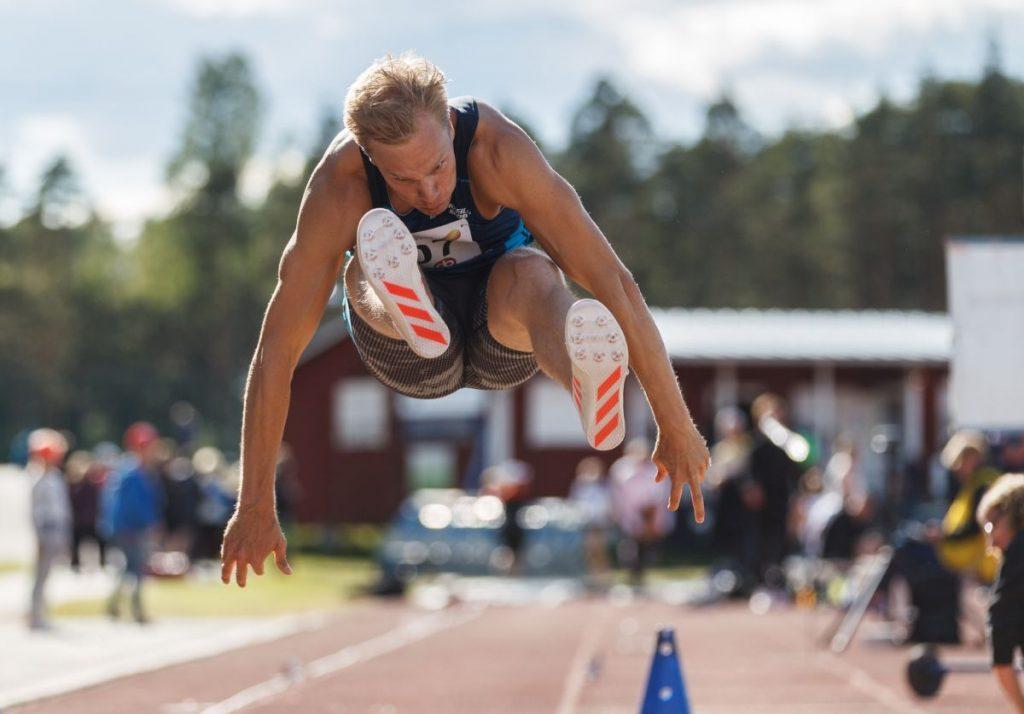 Seinäjoen Tähtikisat Yle Areenassa: Haapala