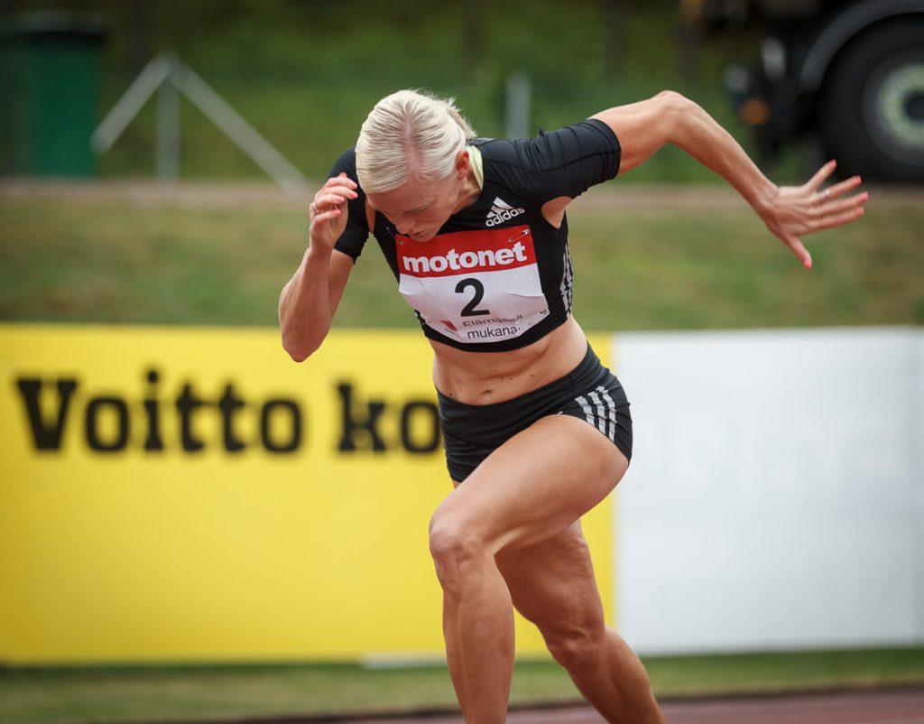 Latvala käy olympiarajojen kimppuun Sveitsissä