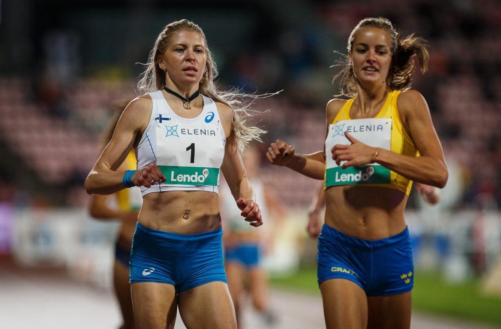 Ruotsi-ottelu lauantaina Ratinassa laji lajilta – Suomi voitti miesten maaottelun!