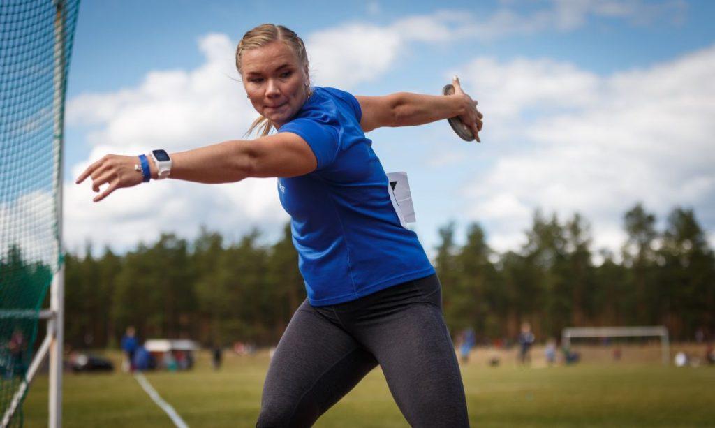 Komulainen ja Haaranen vievät Sipposta eteenpäin: Tekniikkamuutos heti tulille