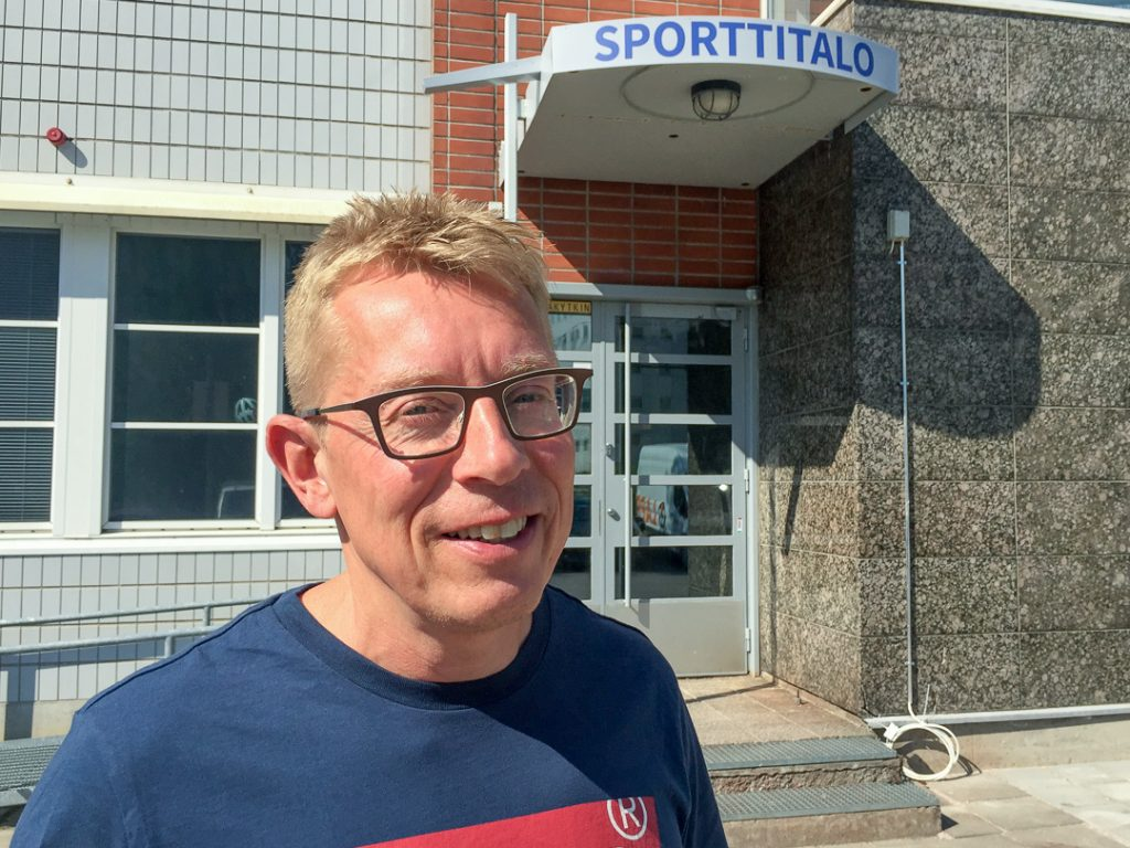 Aalto aloitti SUL:n toimitusjohtajana: Talouden kanssa onnistuttava