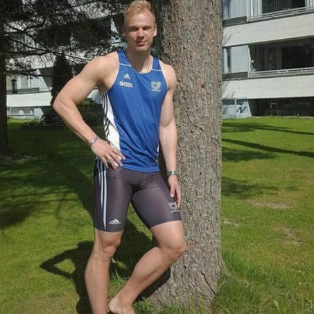 Aleksi Lehto palasi kunnossa kilparadoille
