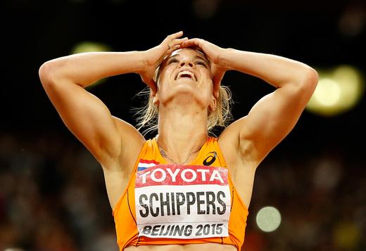 Schippers täytti kotiyleisön toiveet