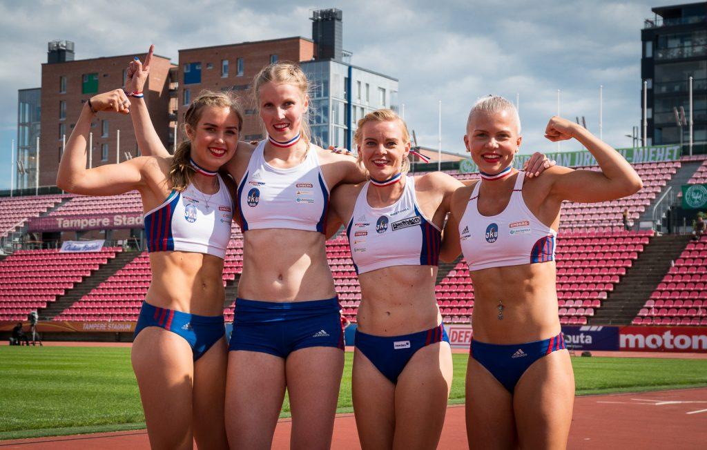 JKU palasi naisten mestariksi