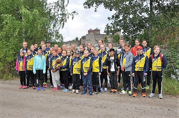 Säkylän Urheilijoille Seuracup on yhteisöllisyyttä