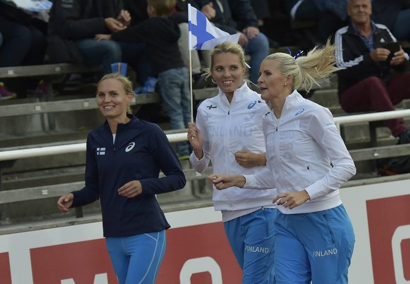 Ruotsi-ottelu sytyttää