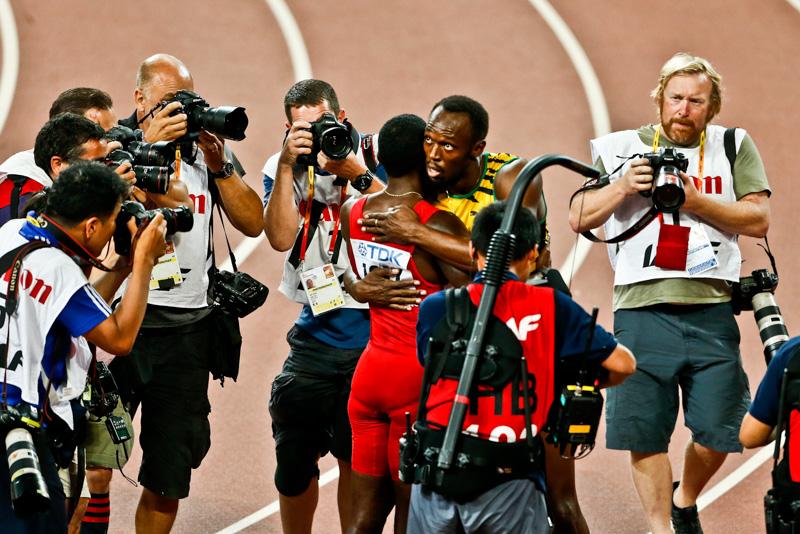 IAAF sulki vakavasta dopingrikkeestä tuomitut Vuoden urheilija -kisasta