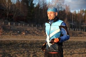 Jyrki Kukko ja Päivi Naumanen voittivat Suomi-juoksun