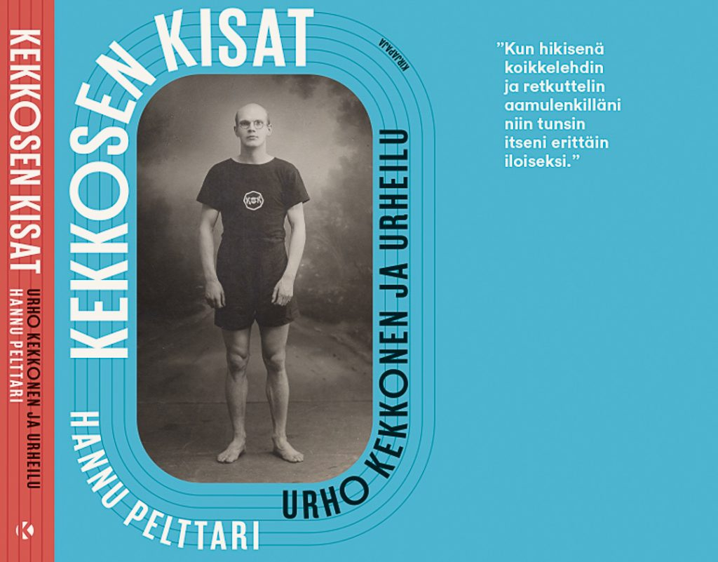 Kekkosen kisat – Urho Kekkonen ja urheilu