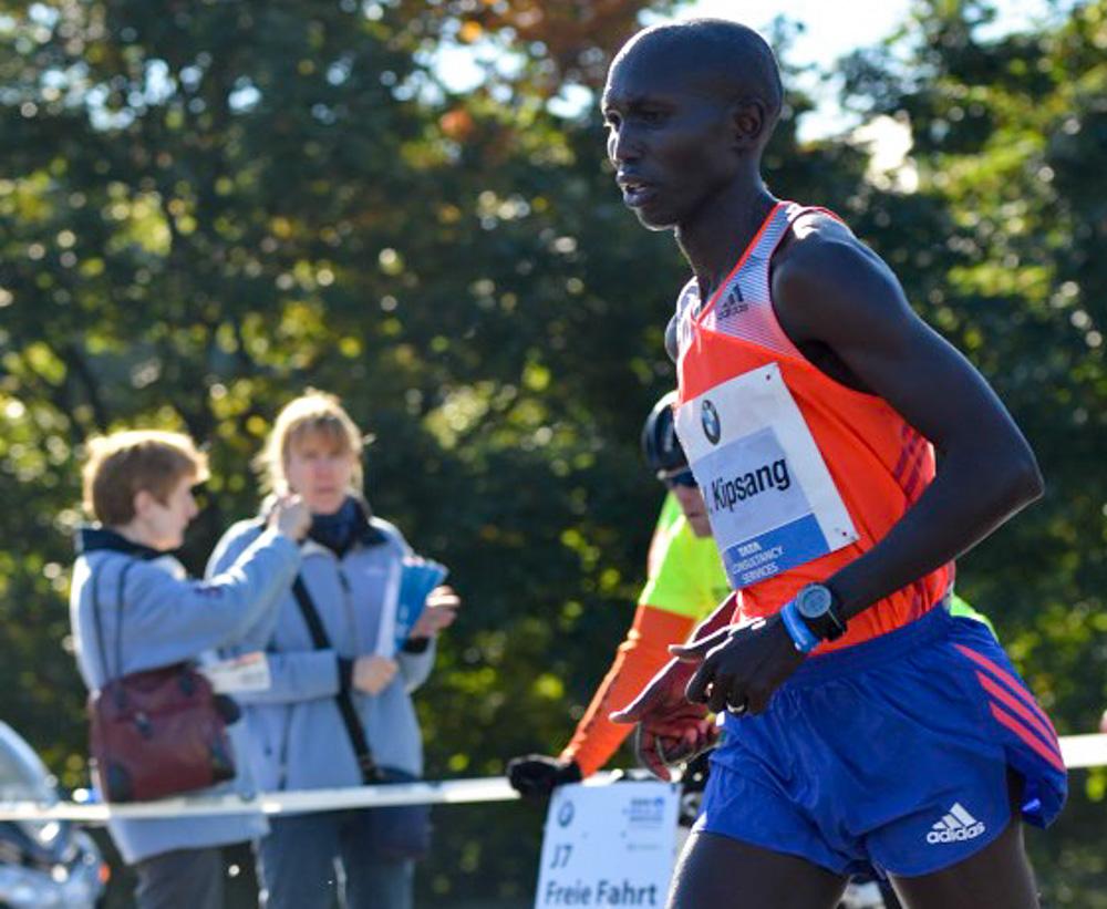 Kenia valitsee olympiamaratoonarit karsinnoilla helmikuussa
