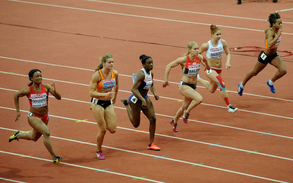 IAAF:n hallisarjassa 20 000 dollarin pääpotit lajeittain