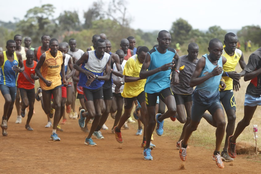 Etiopia käynnistää massatestit