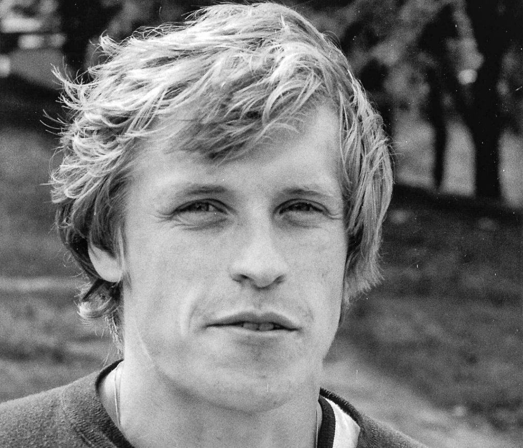 Johannes Lahti kuollut