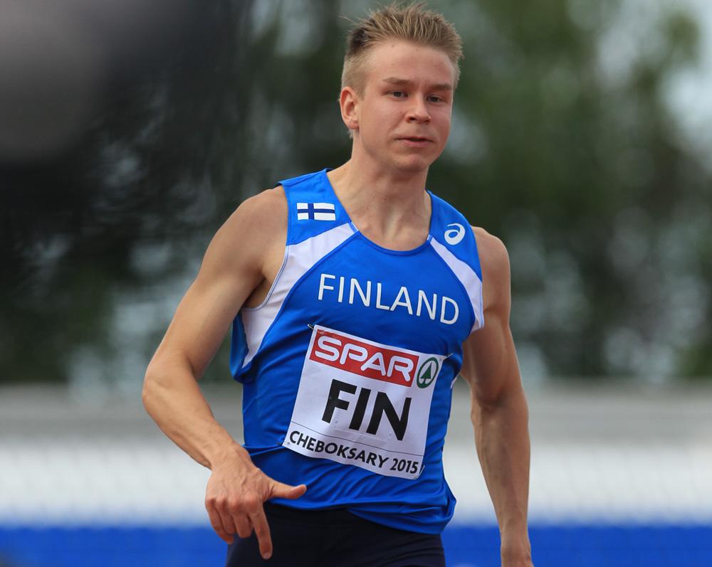 Seppänen ja Myllymäki voittivat Turussa