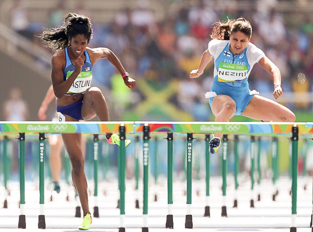 Ihamäen kolumni: Matkalla Rion olympialaisissa