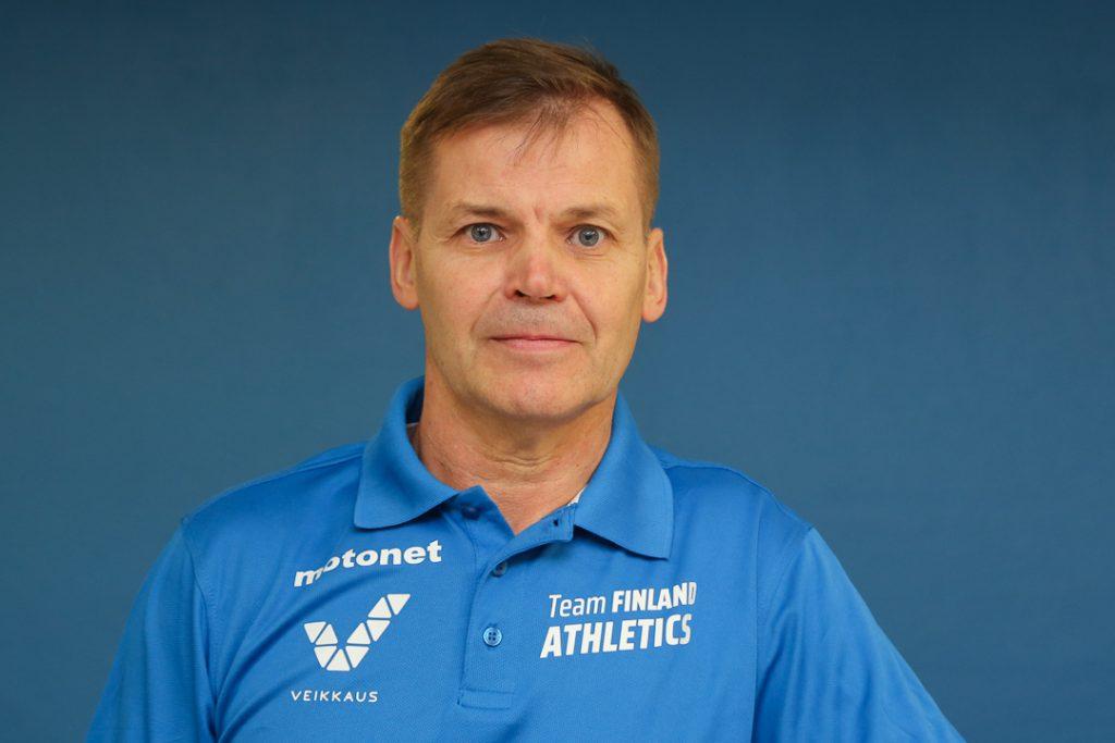Kari Niemi-Nikkola SUL:n valmennusjohtajaksi