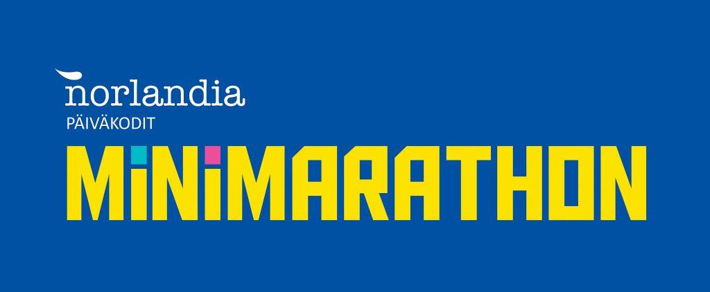Norlandia Päiväkodit Minimarathonin nimikkokumppaniksi