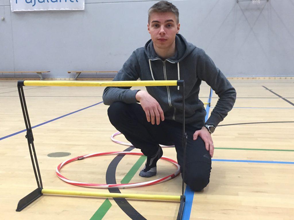 MiKV:n Partanen: Parhaat valmentajat junioreiden avuksi