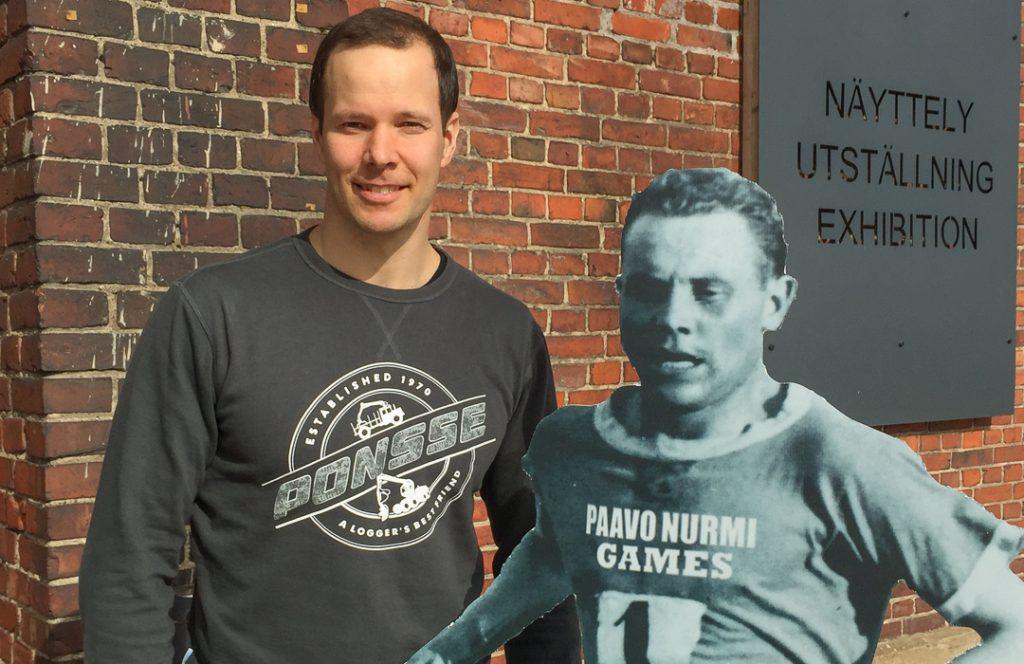 Pitkämäki kohtaa Rion kärkinelikon Paavo Nurmi Gamesissa