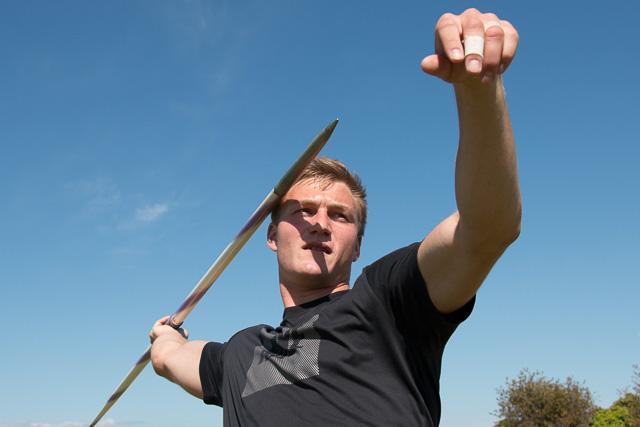 Röhler aikoo uusia Kuortaneen voiton: Pitkälle pitää heittää