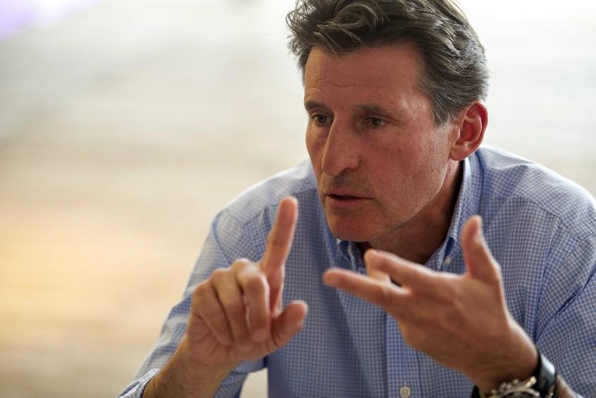 Fredericks mukaan IAAF:n viiden hengen seurantaryhmään