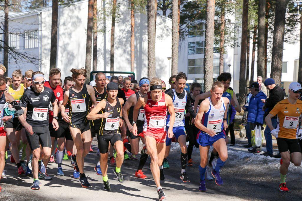 Järvenpää puolustaa mestaruutta Vantaalla