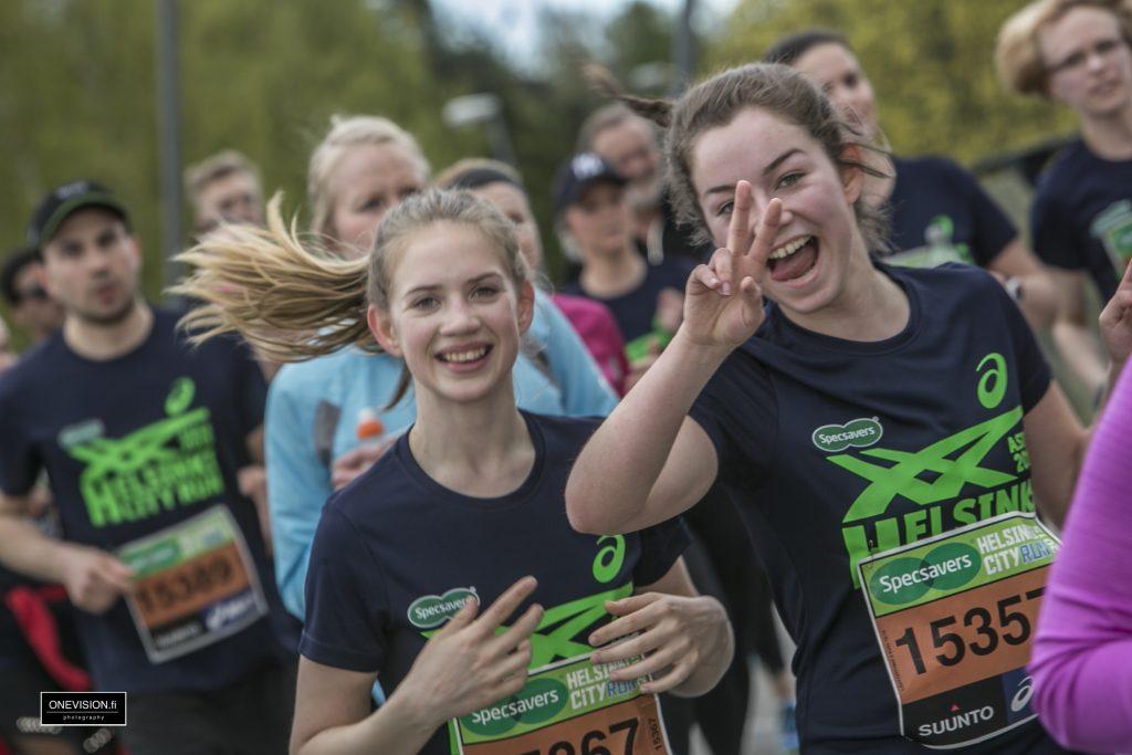 Näin Helsinki City Run muuttuu: Nopeampi ja tasaisempi