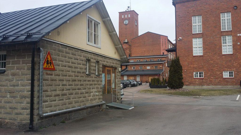 Suomen Yleisurheiluarkisto kehittää julkaisutoimintaansa