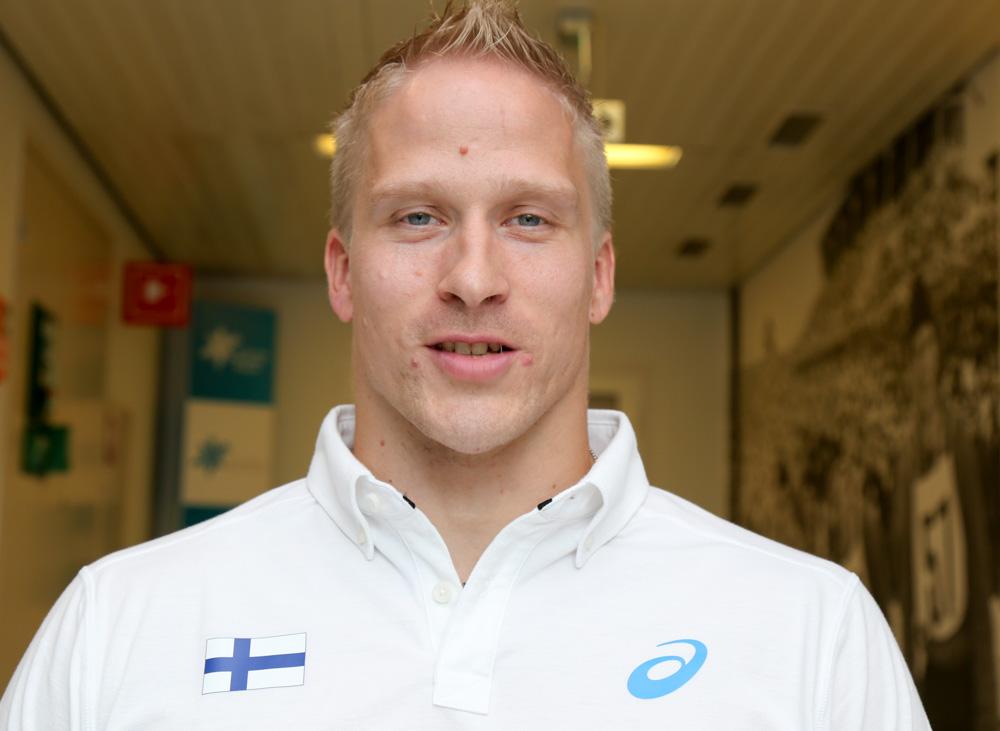 Parayleisurheilun MM-joukkue jahtaa kuutta mitalia