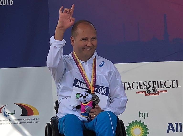Marjaana Heikkinen heitti EM-kultaa