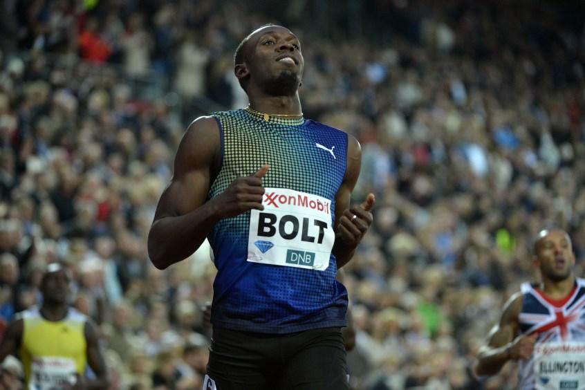 Bolt todisti kykenevänsä mestaruusjahtiin Pekingissä