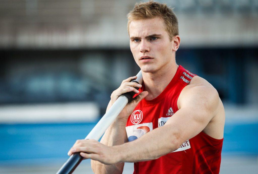 United Pole Vaulters – mukana Tomas Wecksten