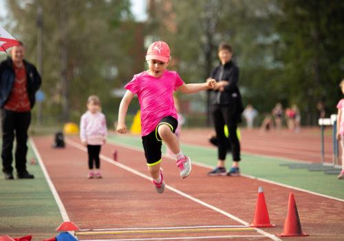Mäntsälän Urheilijoiden Silja Line Seurakisat toivat iloa ensikertalaisille, konkareille ja urheilijavieraalle
