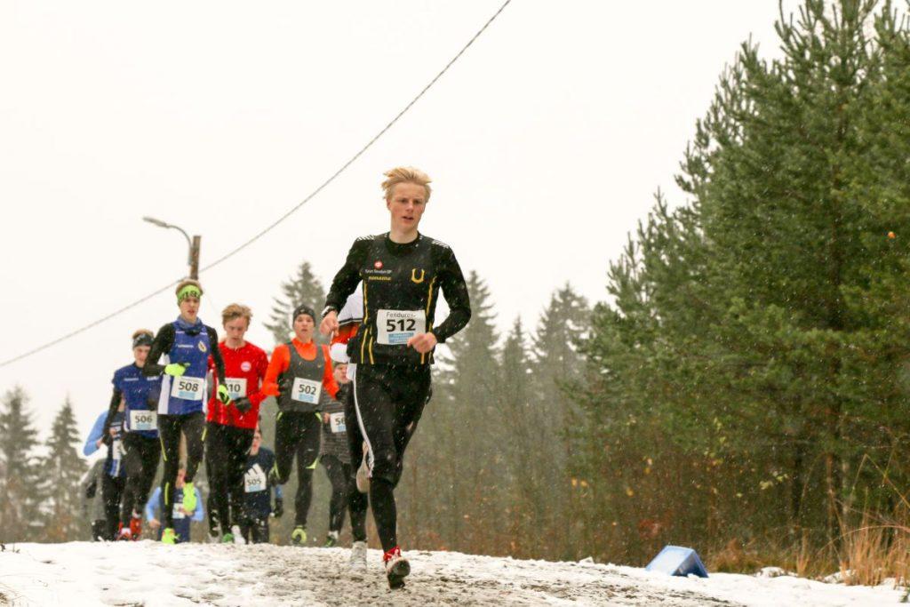 Helsinki City 5 osaksi uudistunutta Flying Finns -kilpailusarjaa